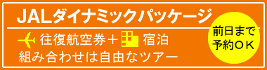ホテルウェストコート奄美JALダイナミックパッケージ